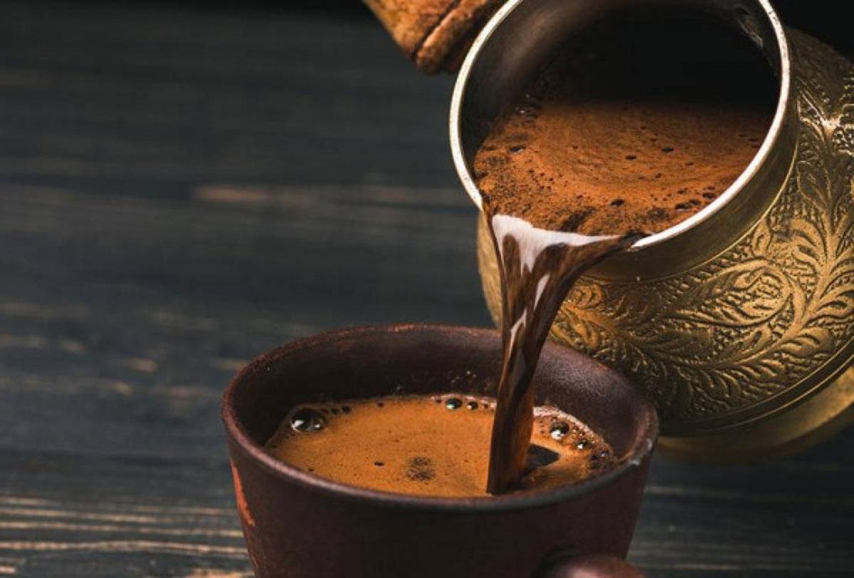 أفضل قهوة تركية في طرابزون