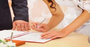 من الخبراء: أشهر 5 مكاتب لإثبات الزواج العرفي في السعودية