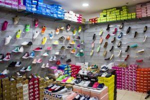 احذية رياضية تركية