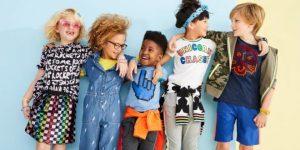 تطبيق ملابس أطفال السعودية