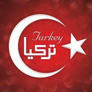 الشحن في تركيا
