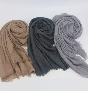 انواع حجاب تركي