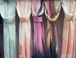 حجاب شال تركي