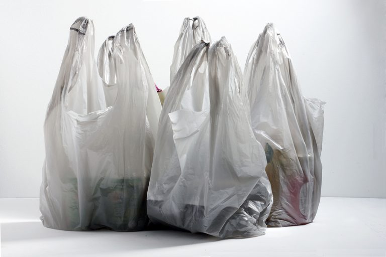 سعر طن رول اكياس البلاستيك 2020