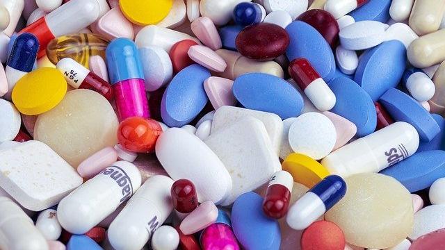 شركات أدوية في تركيا