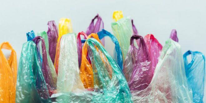 شركات أكياس بلاستيكية