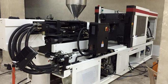 شركات استيراد ماكينات البلاستيك