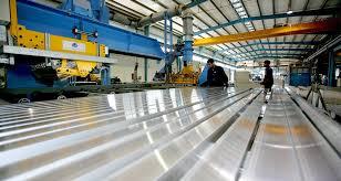 شركات سحب الالمنيوم في تركيا
