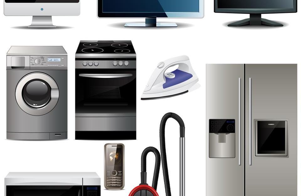 ماركات الأجهزة الكهربائية المنزلية