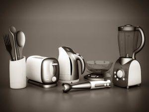 مستوردين ادوات منزلية من تركيا