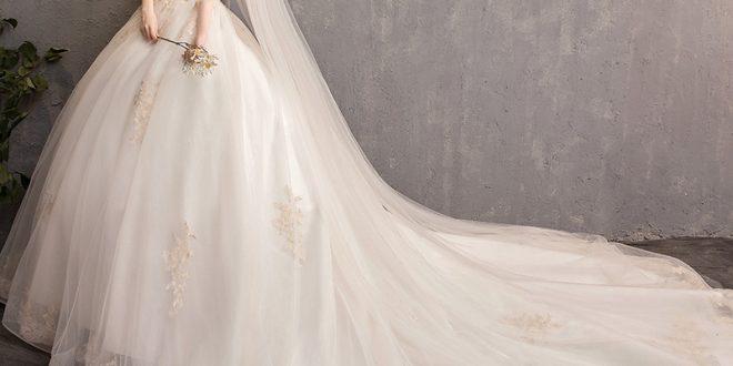 مشروع استيراد فساتين زفاف