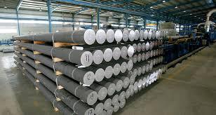 مصانع الالمنيوم في تركيا