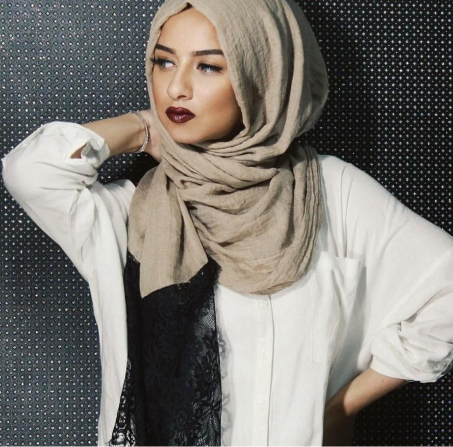 مصانع الحجاب في تركيا
