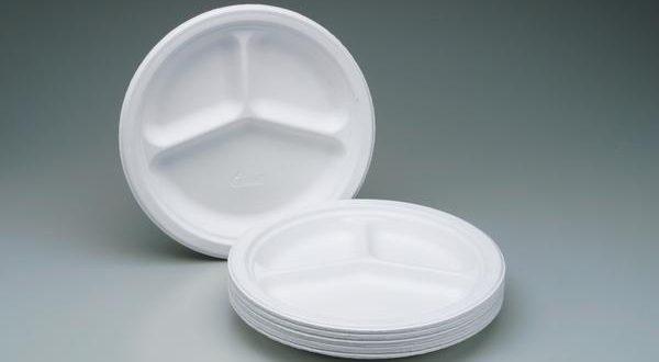 مصانع صحون بلاستيك