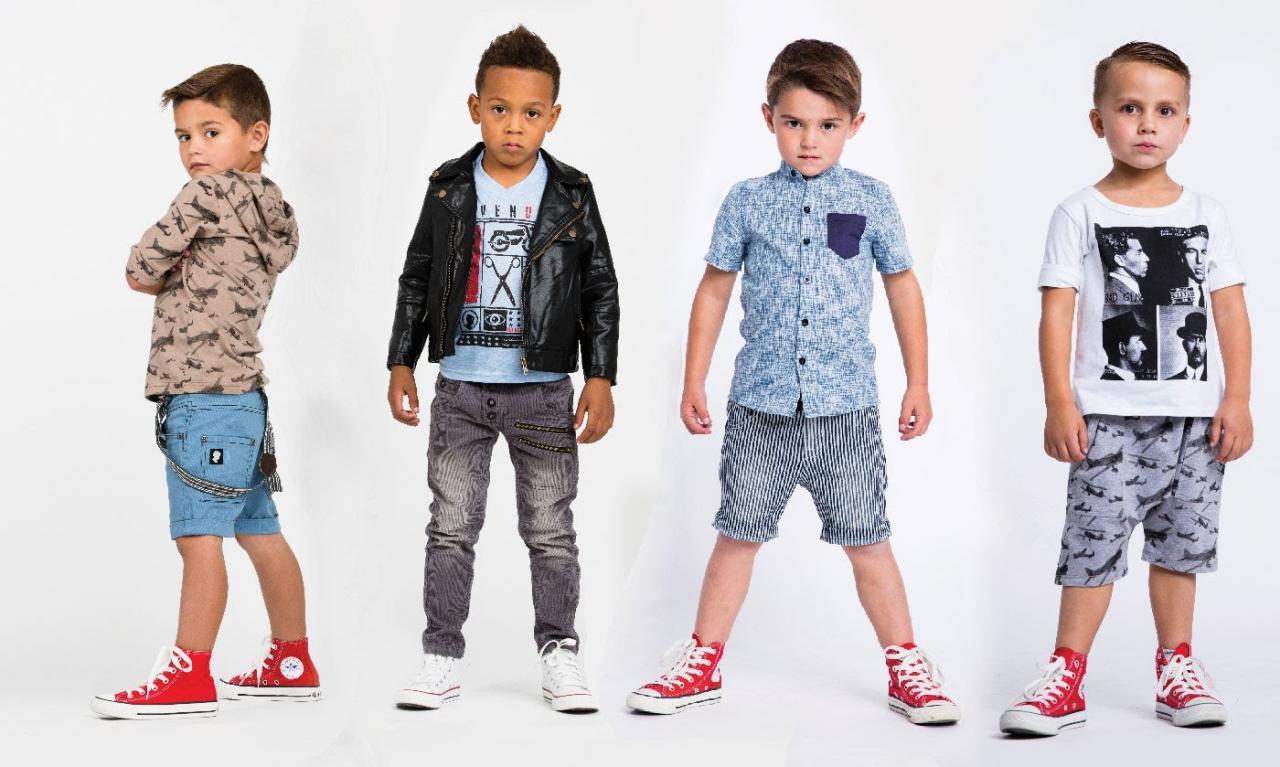 مصانع ملابس اطفال تركية