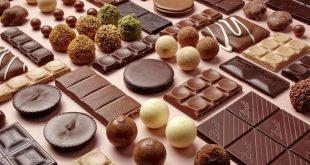مصنع الشوكولاتة تركيا