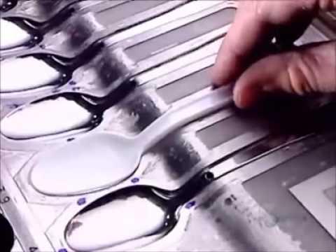 مصنع ماكينات بلاستيك