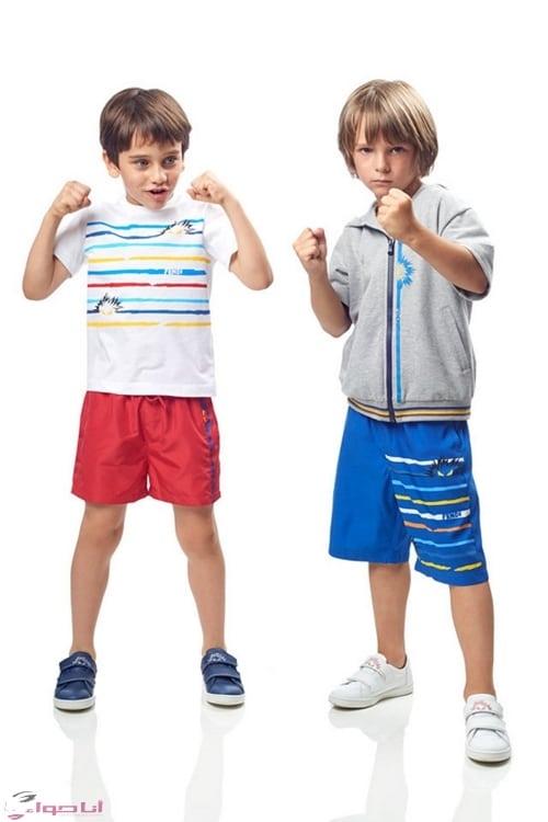 معامل ملابس اطفال في تركيا