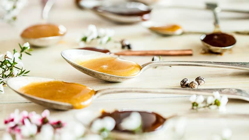 هل العسل مفيد لكورونا