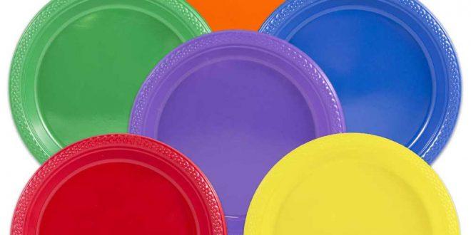مصنع صحون البلاستيك تركيا