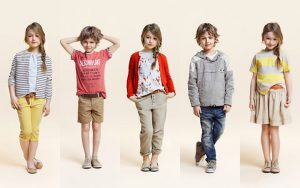 محلات ملابس اطفال في السعوديه