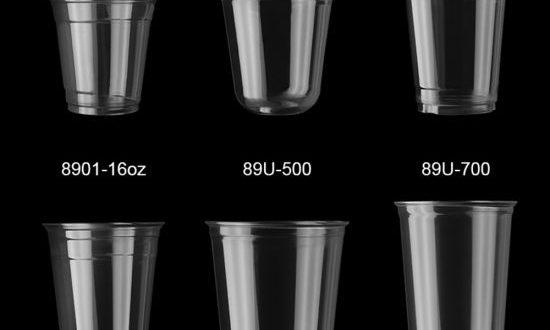 مصانع كاسات بلاستيك في تركيا