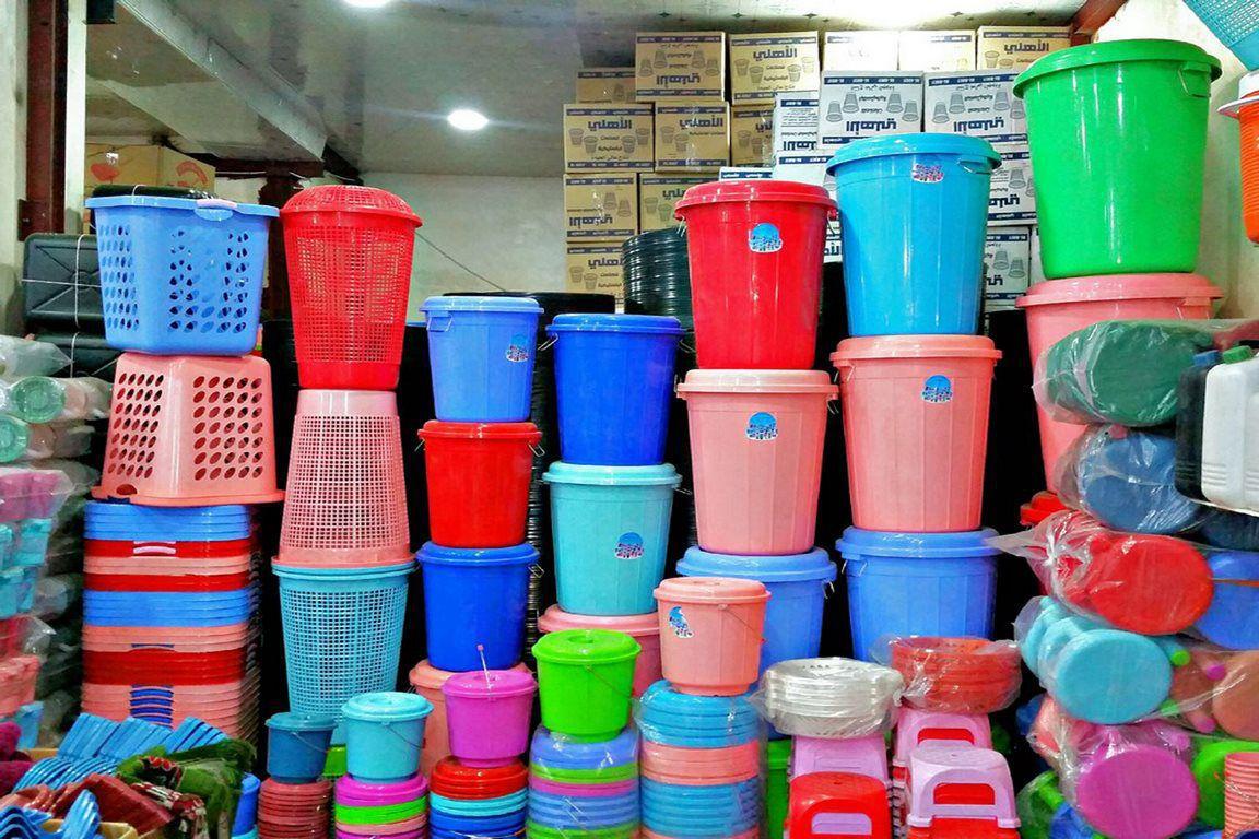 مصانع عبوات بلاستيك في تركيا