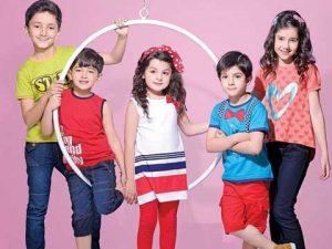 مشروع محل ملابس أطفال في السعودية