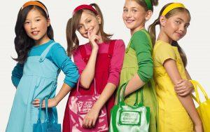 ماركات ملابس الأطفال في السعودية