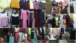 ارخص الاسعار للملابس في تركيا