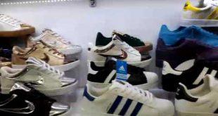 أسعار أحذية أديداس في تركيا