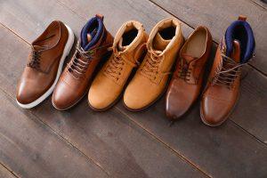 احذية رجالية من تركيا