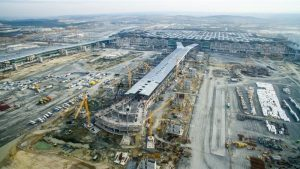 استثمار الاراضي في تركيا