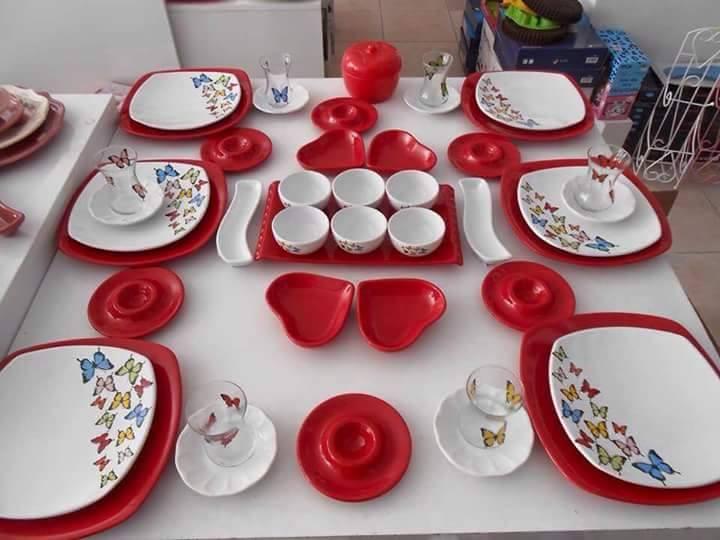 استيراد الأدوات المنزلية من تركيا