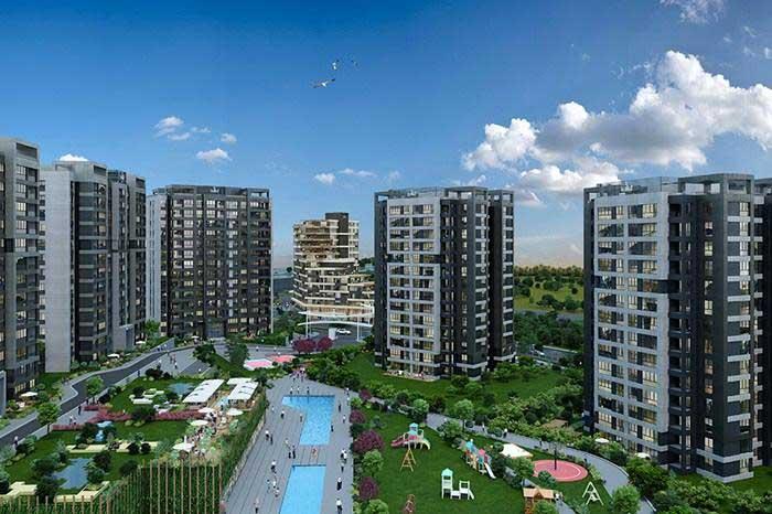 افضل مشروع استثماري في تركيا