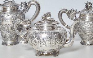 اماكن بيع الفضة بالجملة اسطنبول