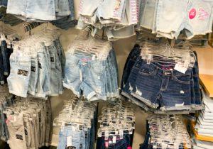 اماكن بيع ملابس الجملة في تركيا