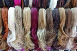 تجارة الشعر في تركيا
