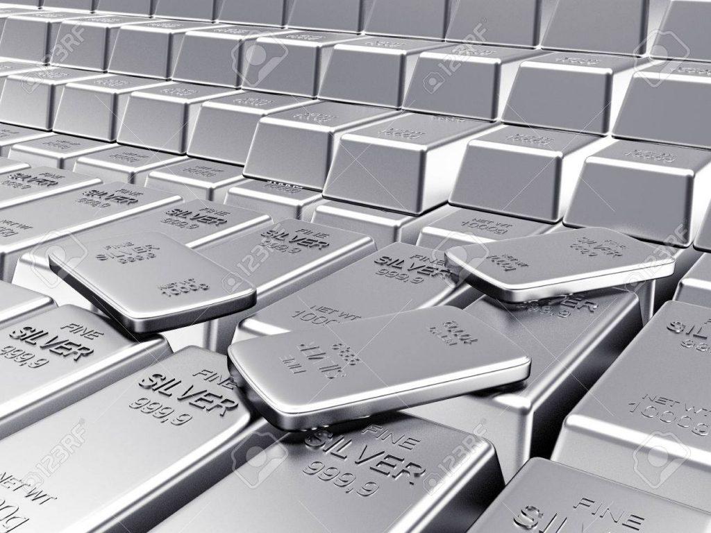 تجارة الفضة في تركيا