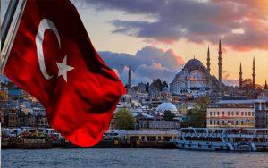 تسجيل شركة في تركيا