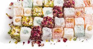 مستوردين حلويات من تركيا