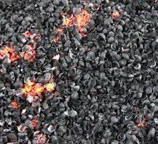 مصانع فحم في تركيا