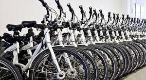 دراسة جدوى محل دراجات هوائية