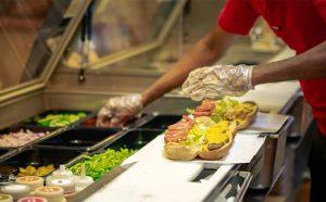 دراسة جدوى مشروع مطعم نسائي