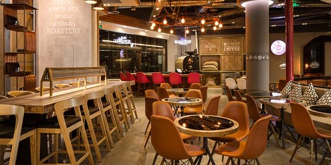 دراسة جدوى مطعم في تركيا