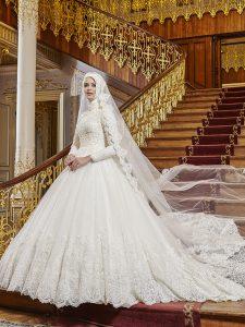 سعر الفساتين في تركيا