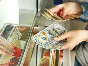 سعر صرافة الدولار اليوم في تركيا