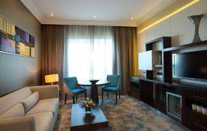 شراء فندق في تركيا