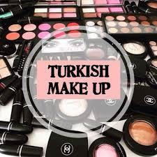 شركات مستحضرات تجميل تركية