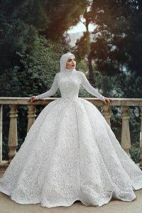فساتين زفاف تركية للبيع